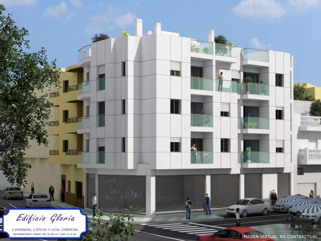 Inmobiliaria sin embargo, en España en la forma costa para comprar